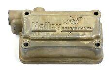 Holley 134-105 Carburetor Float Bowl Cover Gasket