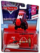 Disney Cars Tokyo Party Terry Gong Diecast Car #5/10 [Deluxe]