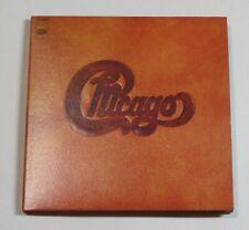 Chicago Live In Japan JAPAN CD MINI LP