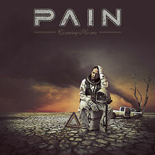 PAIN - Coming Home 2 CD ( Hypocrisy lindemann )
