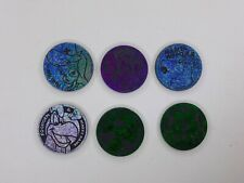 Tazos Pogs Assorted Warner Brothers Slammers
