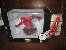 Marvel collection-Coffret buste Spider Man& certificat numéroté-Edition limitée