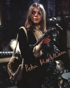 Television Autograph: PETRA MARKHAM (Ace of Wands) Signed Photo