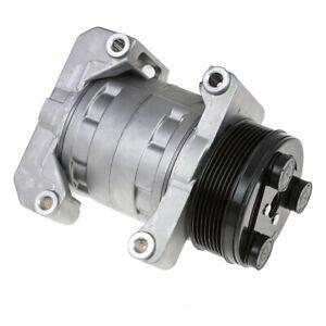 A/C Compressor Omega Environmental 20-20841