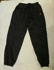 Jerzees Nylon Lined Trackpants Men's Large