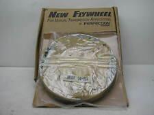 Perfection 50-604 New Clutch Flywheel  For 89-00 Tracker  Sidekick 1.6L
