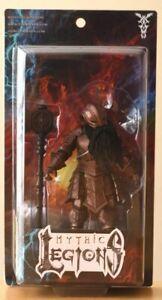 Mythic Legions Advent of Decay Cavern Dwarf Legion Figure New Mint