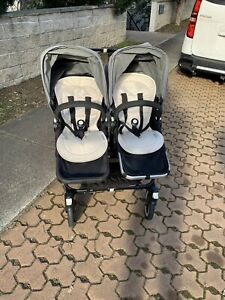 Bugaboo Donkey Single/Double Pram
