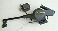 Cannon Magnum 10A  Electric Downrigger with Mounting Base.