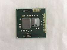 Original Intel Pentium Dual Core 2.13GHz Laptop CPU Procesador SLBUA P6200