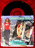Single Sheila B. Devotion: Seven Lonely Days