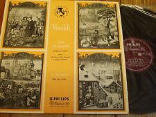 ABL 3128 Vivaldi The Four Seasons / Ayo / I Musici P/S Minigroove
