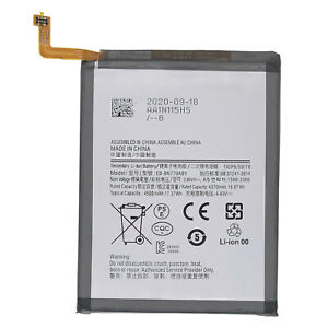 Replacement Battery For Samsung Galaxy Note 10 Lite SM-N770FZSGXSG SM-N770F/DS