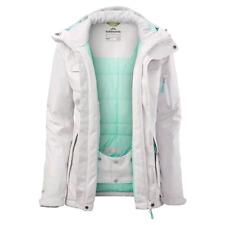 Woman's Snowboarding Jacket Size 14