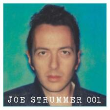 JOE STRUMMER 001 2 CD (Released September 28th 2018)