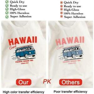 Sublimation Spray Spray For Cotton T-shirts KJ