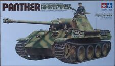 +++ PANTHER AUSF A + 1:35 SCALE KIT by TAMIYA +++