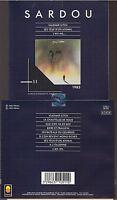 Michel Sardou CD ALBUM vol 11 Vladimir Ilitch (edition de 1993)