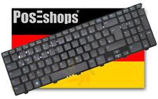 Orig. QWERTZ Tastatur Dell Inspiron 15R N5110 Series Schwarz DE Neu Ohne Backlit