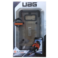 New UAG Plasma Impact Resistant Case Cover For Samsung Galaxy S8 [Ash]