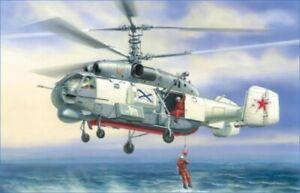 Ka-27 Rescue Helicopter Kit ZVEZDA 1:72 ZS7247
