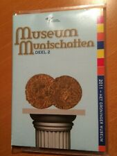 Nederland coin fair set 2011 museummuntschatten  II