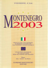LANZ Montenegro 2003 XVIII edizione ~J4