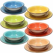 Piatti da tavola e portata Tognana Porcellane