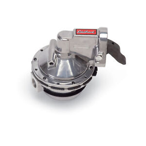 Edelbrock 1721 Performer rpm Mechanical Fuel Pump