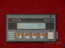 Unitronics Minicon-T70, M 70-12-T1, 24V, Version 1.10, Vorführgerät, Neuwertig
