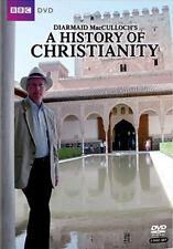 A HISTORY OF CHRISTIANITY - DVD - REGION 2 UK