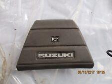 Horn Button from Suzuki Super carry