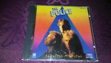 CD The Police / Zenyatta Mondatta - Album 1980