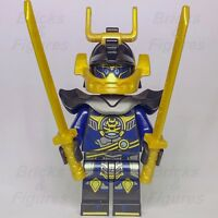 NINJAGO lego SAMURAI X P.I.X.A.L. hands of time GENUINE pixal 70625 ANDROID new