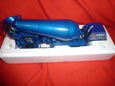 First Gear 1:34 Diecast Front Discharge Mixer 'Brighton' - New In Box - HTF?