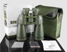 HD 15X60 Binoculars Telescope High Contrast Lens Central/Right Focus Waterproof