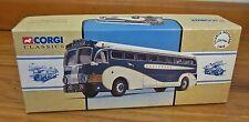 corgi classic #98462 yellow coach 743 greyhound lines,(chicago)