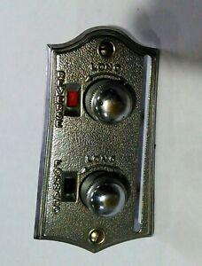 Domestic Rotary 153 Sewing Machine STITCH LENGTH REGULATOR PARTS cover knob