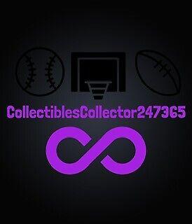 Collectibles Collector 24/7 365