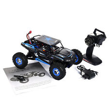 North Pole WL Toys 12428-B 2.4HZ 1:12 Electric 4WD RC Racing CAR 50KM/h Buggy HQ
