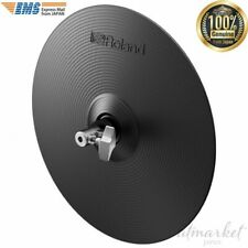 Roland Electronic drum VH-10 V-Hi-Hat V drum only Top-bottom integrated hi-hat