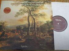 A66088 Crusell / Weber Clarinet Concertos / King / Francis