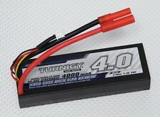 Turnigy 4000mAh 2S 30C Hardcase Battery Pack Drone Car Quad (ROAR APPROVED)