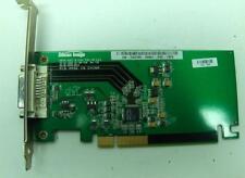 Silicon Image Dvi Orion ADD2-N Dual Pad X16 Cord SC-0066-B1-TMP PCB  Rev 1.45