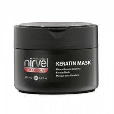 Nirvel Technica mascarilla Keratin 250 ml