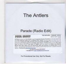 (GF361) The Antlers, Parade - DJ CD