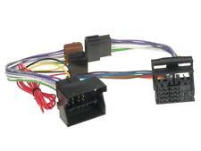 Freisprechadapter Parrot Radio FSE Adapter BMW 17Pin Kompaktstecker runde Pins