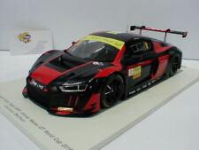 LeMans-Auto-Modelle von Audi im Maßstab 1:18