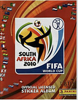 Southafrica 2010 Panini FIFA World Cup album -in PDF- Soccer