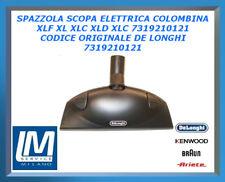 SPAZZOLA SCOPA ELETTRICA COLOMBINA XLF XL XLC XLD XLC 7319210121 DE LONGHI ORIG